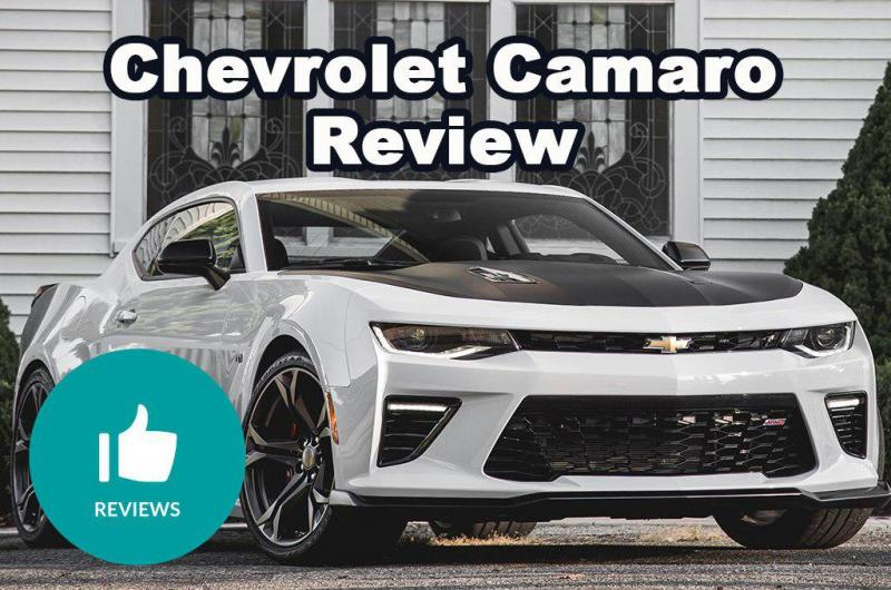 Chevrolet Camaro Review