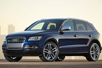 Audi Q5 Full Review - 2016